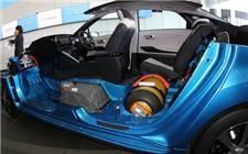 佛吉亚宣布斩获现代汽车储氢系统大额订单