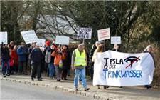 德國:以環保之名抵制特斯拉