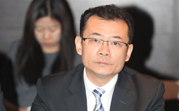 祖斌同志任国家电投董事、党组副书记