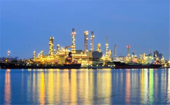 """炼油销售""""无接触物流""""保供中韩石化原料气"""
