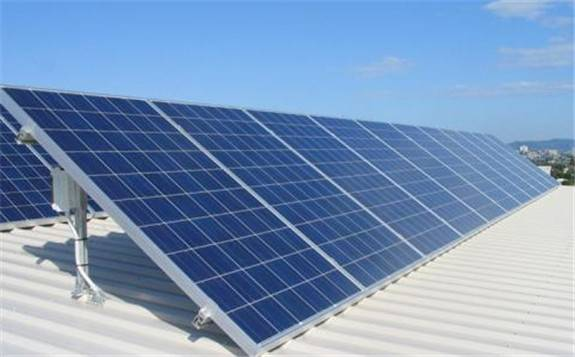 """西班牙首个""""太阳能+新浦京""""制氢项目亮相"""