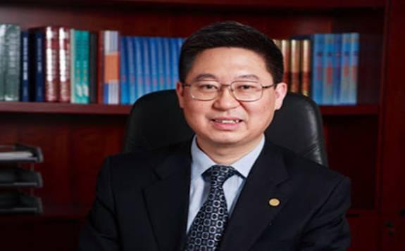 核电老将张善明辞任中国广核董事长