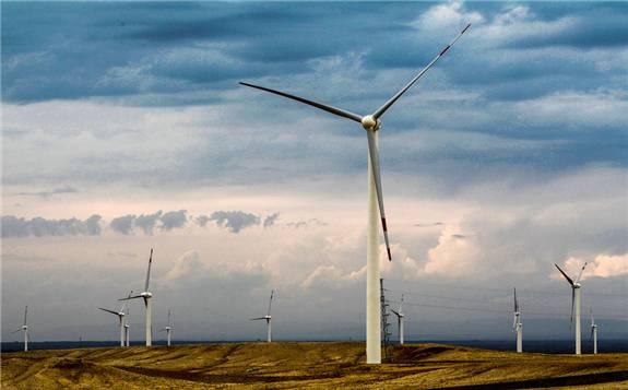 广西发改委:投资900亿元风电等新能源项目