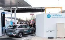 法国又一电解水制氢加氢站开业 可日供50辆氢能车