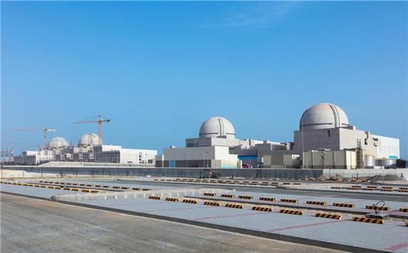 """世界核电阵营正呈现出扩容趋势,中国核电将迎""""出海""""新窗口"""