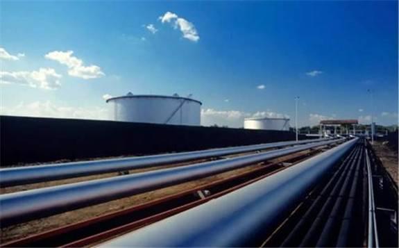 南部天然气走廊使阿塞拜疆天然气市场多样化