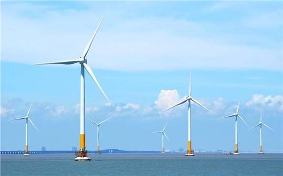 西门子歌美飒获丹麦、德国海上风电大单,价值超过1GW