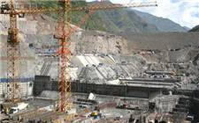 计划今年投资55亿元!华电金上川藏段梯级电站复工