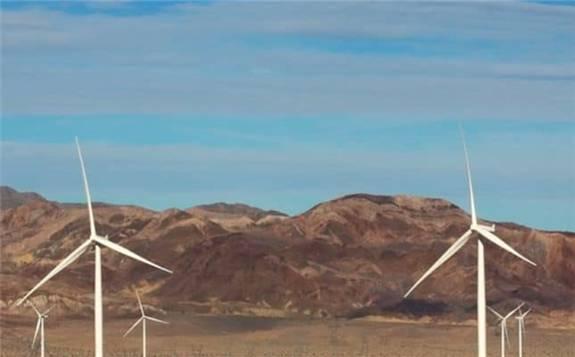 纳米比亚:已批准开发4个风电场