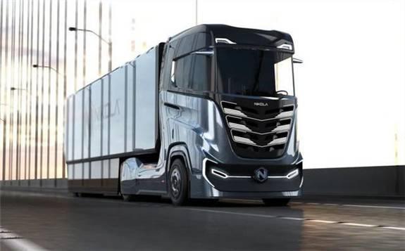 全球首个氢燃料整车制造企业:已获超过1.4万台订单价值超过100亿美元
