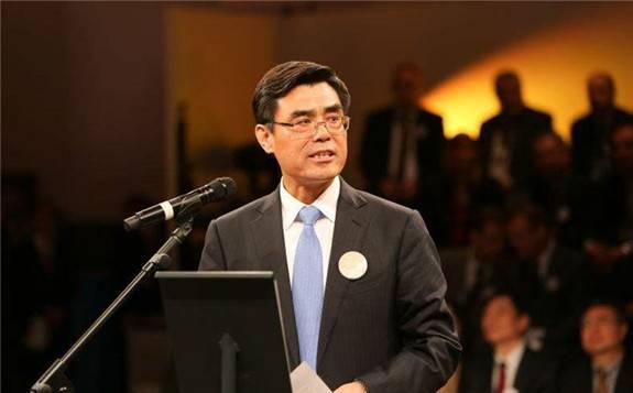 华能国际:董事长舒印彪辞职 总经理赵克宇接任