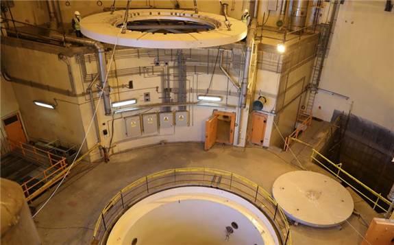 美国指责伊朗违反核保障措施,呼吁全球施加压力