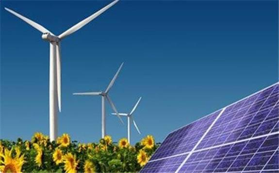 新能源消纳成为国家电网未来工作重心之一