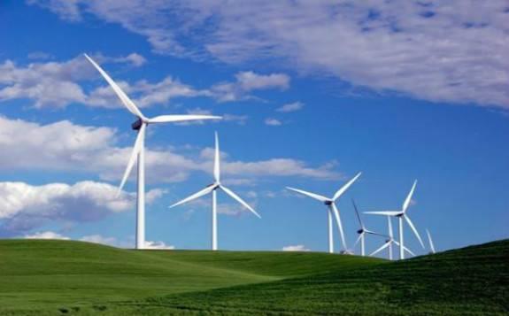 华能集团与吉林省签订2GW风电 意图发展氢能