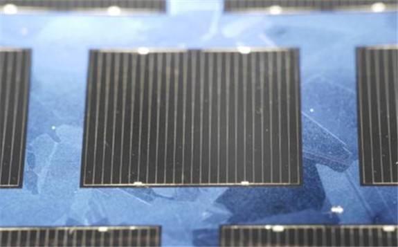 阿特斯N型大面积多晶电池创转换效率世界纪录