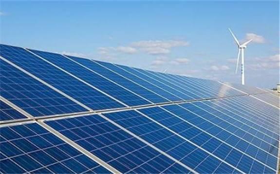 世界最大的光伏制氢项目在日本福岛建成投运