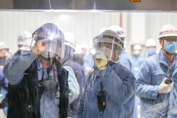 中国石化为增加熔喷布产能 将再增加6条生产线