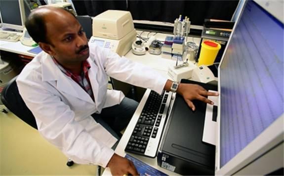 原子能机构提供核技术援助 支撑各国检测新型冠状病毒