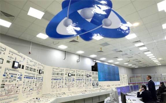 俄罗斯原子能企业在非洲能源论坛上展示了新型的小型模块核反应堆