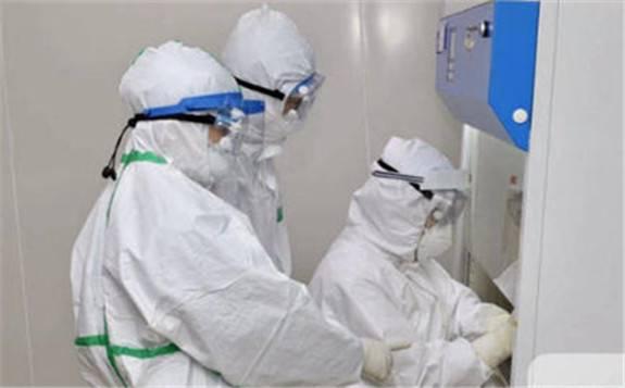 """疫情防治""""硬核""""力量 中核集团6大科研项目获批立项"""