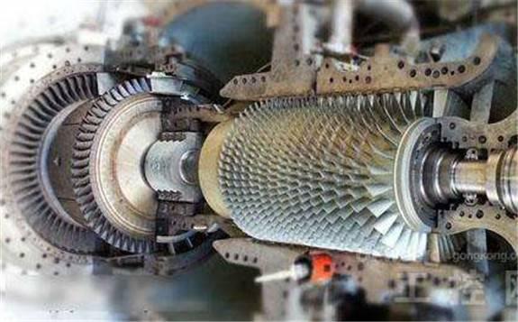 我国燃气轮机关键核心技术将逐步实现国产化