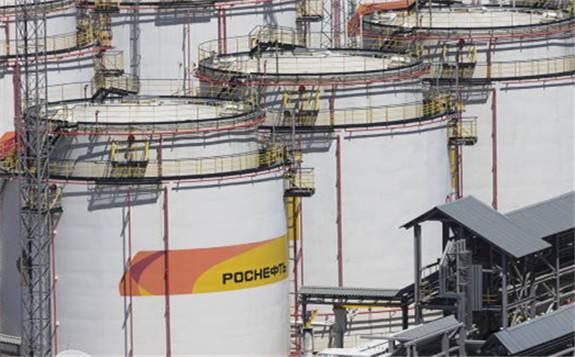 俄罗斯国有油企Rosneft PJSC准备从4月开始增加原油产量