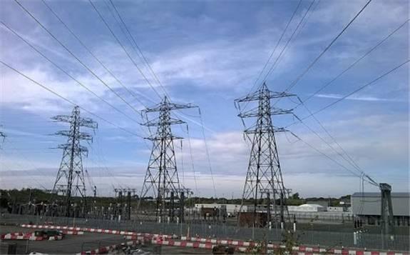 宁夏电网投资项目全部实现开复工