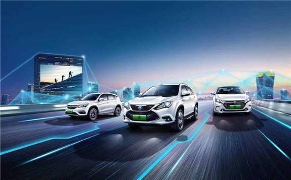 德国将新能源汽车补贴金额提高50%