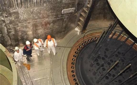 核电站的退役之路