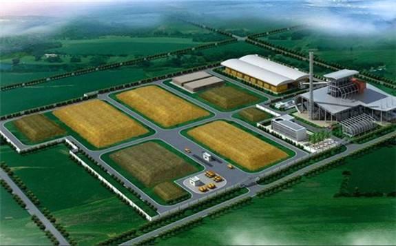 新增装机473万千瓦 生物质发电装机创新高