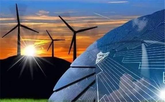 国家能源局:光伏补贴减半 海上风电停止核准