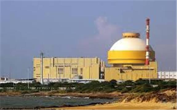 印度4台加压重水反应堆(PHWR)机组推迟投运