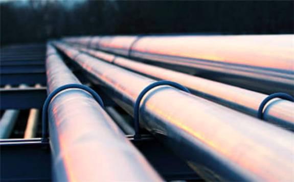 国际能源咨询机构表示:油价暴跌将会导致天然气产量的下降