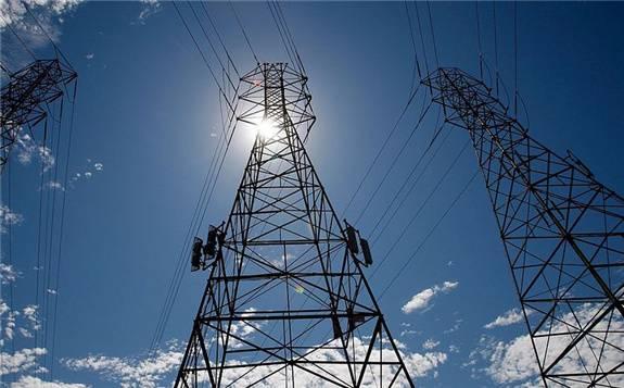 """2020年首个青海""""三区两州"""" 电网续建项目完工"""