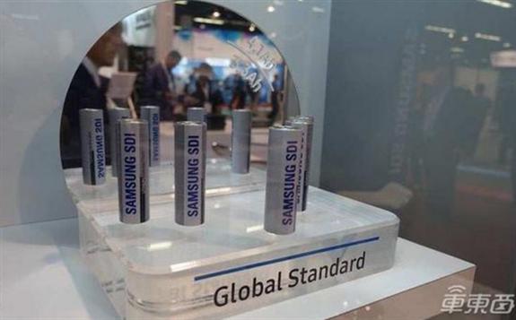 SAMSUNG固态电池新成果发布 电动车或将迈进800公里时代