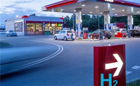 """欧盟委员会宣布成立""""清洁氢能联盟""""产业战略"""