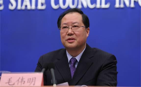 国网董事长毛伟明:初步安排电网投资4000亿元以上,整体规模将达到1.2万亿元
