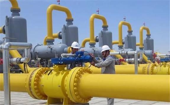 哈萨克斯坦宣布对中国天然气供应量减少超20%