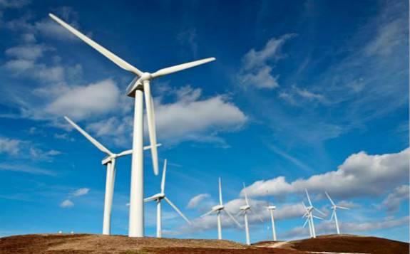 大唐青海切吉100兆瓦风电项目正式开工建设