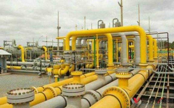我国长输天然气管道启通天然气管线项目复工