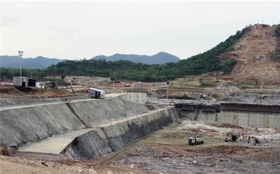 蘇丹將調解埃及-埃塞俄比亞的水電站爭端