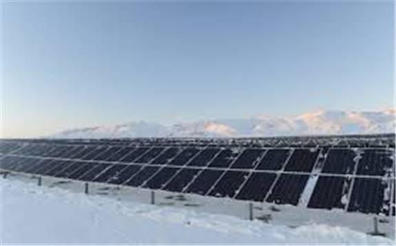 俄罗斯企业Hevel在2020年将新增480MW光伏装机