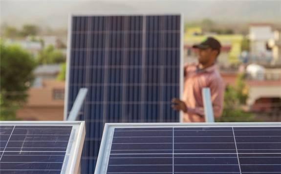 2020年底,印度将部署多达16GW的屋顶太阳能产能