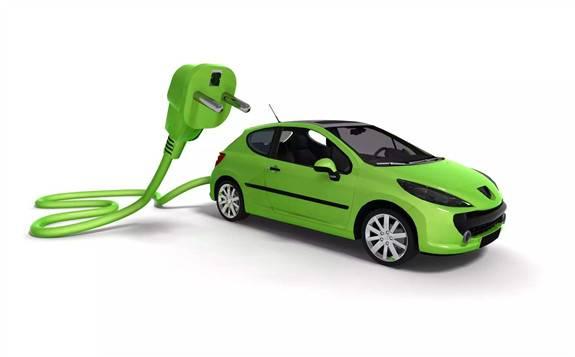 2021年德国或将成为全球最大电动汽车生产国