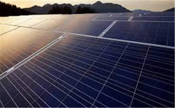 截止2月底安徽太阳能装机12.85GW