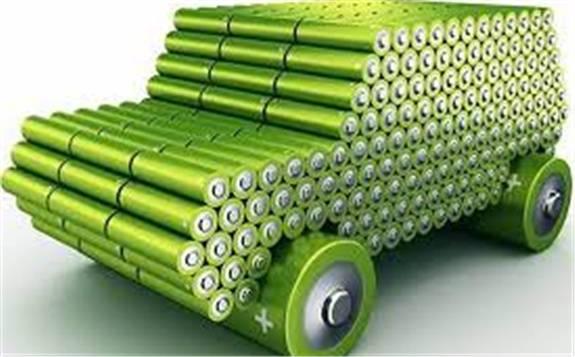 """動力電池行業將開啟""""洗牌""""模式"""