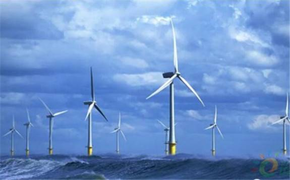 英國政府大力支持浮式海上風電技術