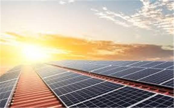 泰州隆基二期5GW项目首块光伏组件项目首条生产线正式投产