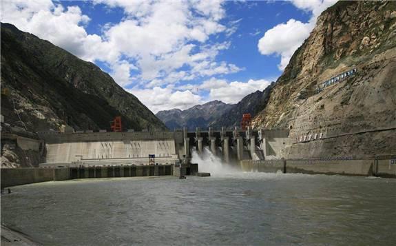 投资78.3亿元!西藏山南市加查水电站今年投产发电