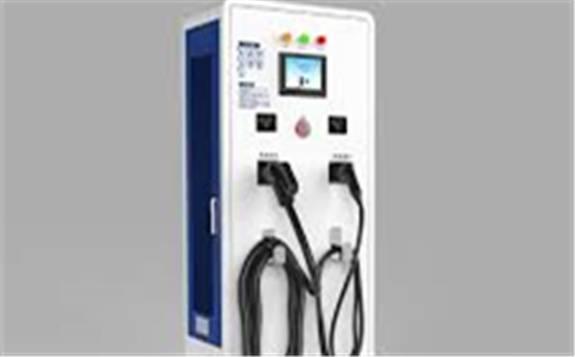 福建福州市首批集储充检一体化智能充电站开建